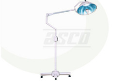 Mobile Shadowless Surgical Operating Lamp