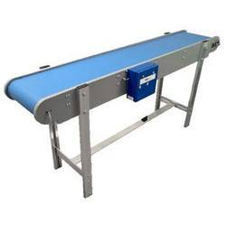 PVC Or PU Belt Conveyor