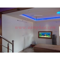 Hall False Ceiling Design
