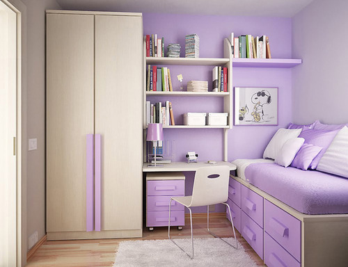 Delicieux Kids Room Interior