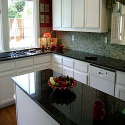 Granite kitchen countertop suppliers manufacturers in india Kitchen platform granite design