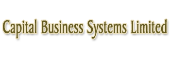 Capital Business Systems Limited