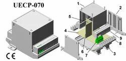 Plastic Electronic Enclosure 112x78x75