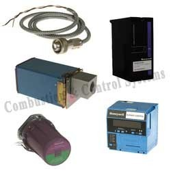Honeywell Flame Sensors And Relays