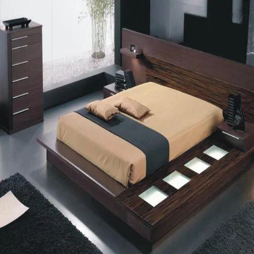 Superbe Designer Bed