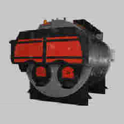 Bio-Mass Package Steam Boiler