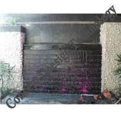 Fountain Waterfalls