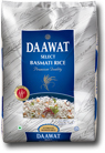 Indias Authentic Basmati Rice