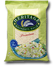 Heritage (Available In 1kg,5kg, 10kg And 25kg Packs)