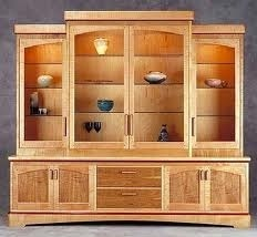 Wooden Show Cases Suppliers Manufacturers Dealers In