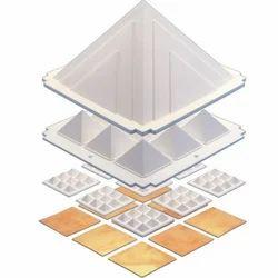 Pyramids - Multier 9x9 - MAX