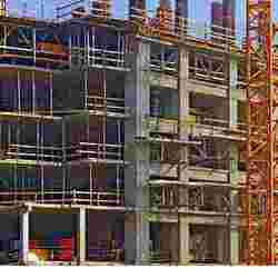 Building Construction Works