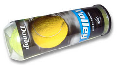 Volley Tennis Balls