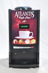 Beverage Vending Machines