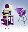 Fruit Mill Crusher/Hammer Crushing Machine