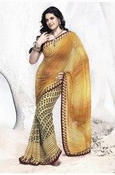 Exclusive Indian Designer Sarees