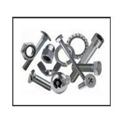 Stainless Steel Fasteners 316TI