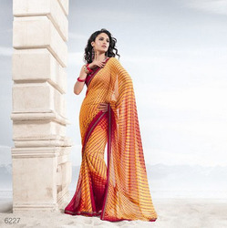 Indian Traditional Flavor Sarees