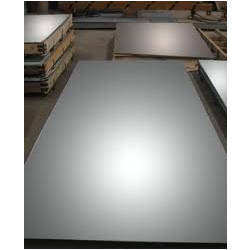 Stainless Steel Plate 316TI