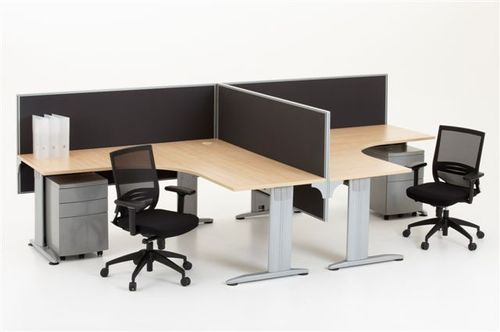 desk mobile image office furniture cubicles cubicle movable workstation benching desks workstations rolling portable systems