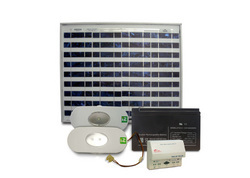 Solar i2 LED Lighting System