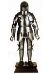 Knight Armor Suit