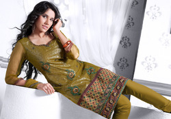Wedding Indian Salwar Kameez