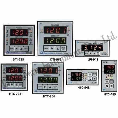 Microcontroller Based Temperature Controller