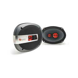 Car Speakers (Si693)