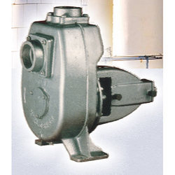 Self Priming Pumps