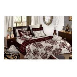 Bombay Dyeing Wedding Bed & Bath Sets