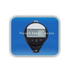Digital Shore Durometer