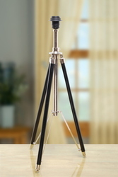 Tripod Lamps