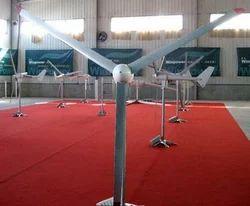 Cwel (Wind Electric Generator)