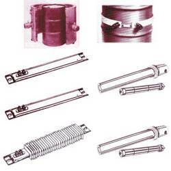 Electrical Industrial Heaters