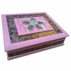 Designer Sweet Boxes