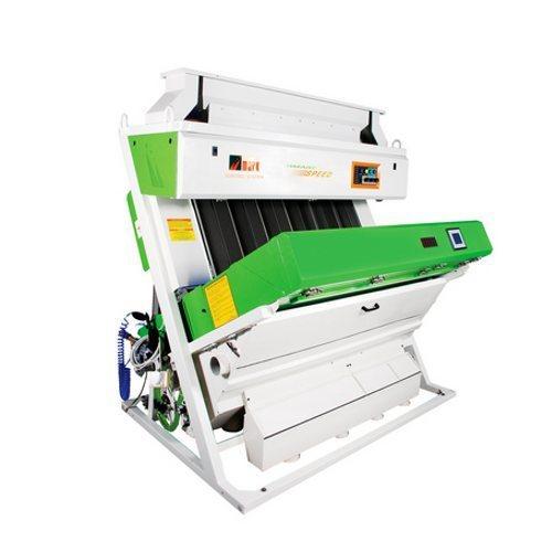Smart Tec Industries (mark Color Sorter)