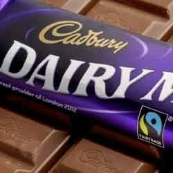 Dairy Milk Chocolate