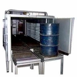 Drum Heating Ovens