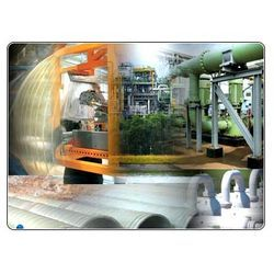 grp frp pipes