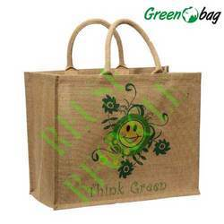 Stylish Jute Bags For Ladies