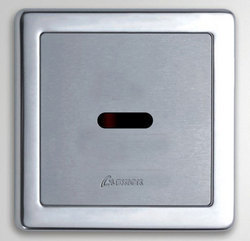 Lexicontech Electronic Flushing Systems-Leu-01