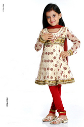 Kids Wear Salwar Suits