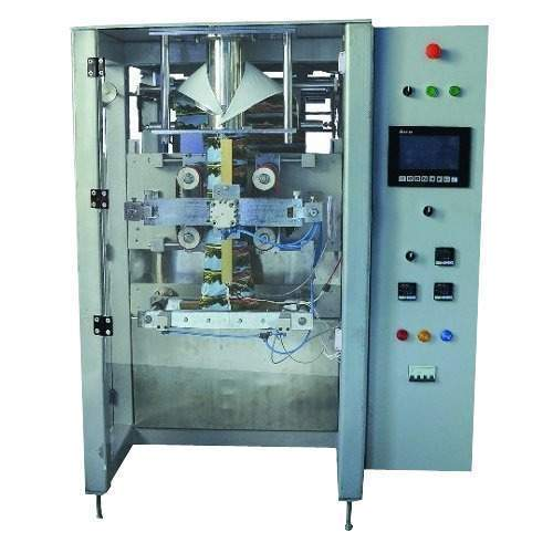 Vertical Form Fill Seal Machine - VFFS Filling System Manufacturer from Ahmedabad