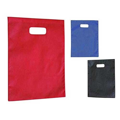 Nonwoven D Cut Bag