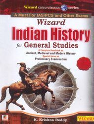 Wizard Indian History