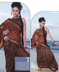 New Indian Sarees