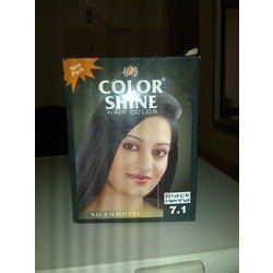 Color Shine Hair Color
