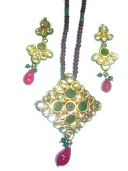 Beaded Jewellery