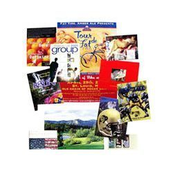 Offset Commercial Printing Services